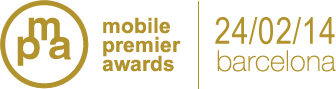 Trip Barker nominated to the Mobile Premier Awards 2014